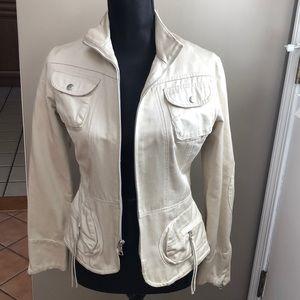 Banana Republic Spring Jacket